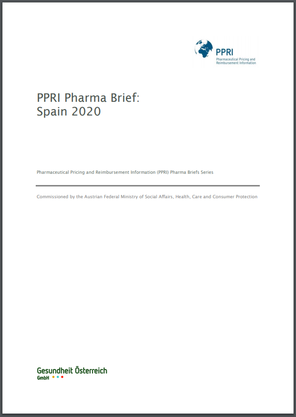 PPRI_Pharma_Brief_Spain